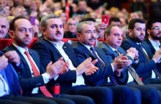 İstanbul'un Bıçak Sırtı İlçelerinden Ataşehir'de...