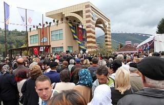 Ümraniye Belediyesinin Hizmetleri Sınırları Aştı