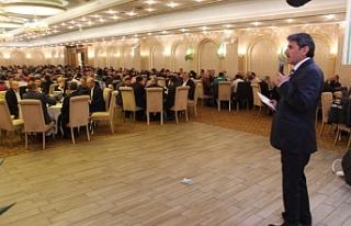 """Dudulluspor Kulübü Başkanı Ali Yazlı: """"Dudulluspor,..."""