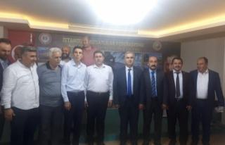 23 Haziran İstanbul Seçimleri İçin Yozgatlılar...
