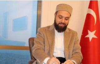 """Araştırmacı Yazar Muhammed Serkan Gül:""""Mutluluk..."""