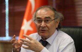 """Prof. Dr. Nevzat Tarhan: """"Gelecek kaygısı,..."""