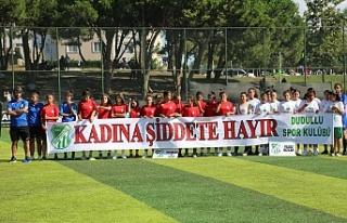 Dudullu Spor Kulübü 2019-2020 sezon açılışını...