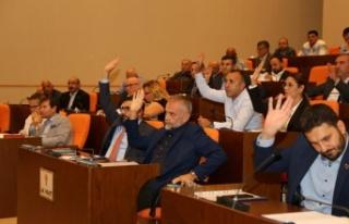 Çekmeköy Belediyesinin 2020 Bütçesi Oy Çokluğuyla...