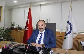 """Mehmet Özdil; """"Artık Hiç Kimse Esnafımızı..."""