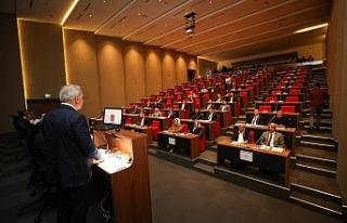 Ümraniye Belediyesi 2020 Mali Yılı Bütçesi Rekor...