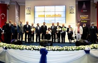 Ümraniye'de Kültür-Sanat Sezonu Başladı
