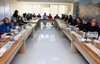 AK Parti Ümraniye İlçe Başkanı Av. Mahmut Eminmollaoğlu'ndan...