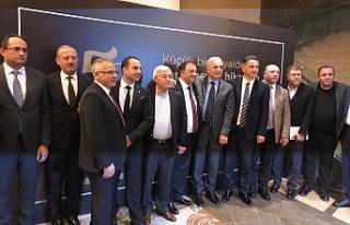 Türkiye'nin En Seçkin Mobilyacılar Sitesi...