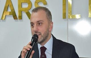 AK Parti Genel Başkan Yardımcısı Erkan Kandemir:...