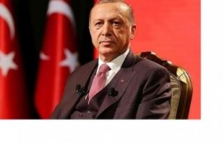 Cumhurbaşkanı Erdoğan'dan Muhsin Yazıcıoğlu...