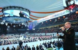 AK Parti kongreler için takvim belirledi: Statlarda...