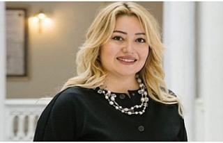 MHP'li eski vekil Mustafa Haykır'ın kızı...