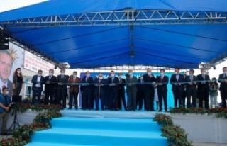 """Cumhurbaşkanı Yardımcısı Fuat Oktay; """"Yozgat'a..."""