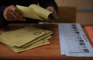 Son seçim anketinde dikkat çeken sonuçlar! Parti...