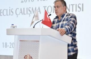 Dinçer Gıda Yönetim Kurulu Başkanı Tevfik Dinçer'den...
