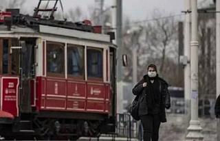 """İstanbul için dikkat çeken uyarı geldi: """"Büyük..."""