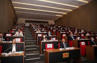 Ümraniye Belediye Meclisi Eylül Ayı Toplantısı...