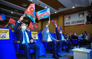 Çekmeköy'de Azerin, 2020-2021 Kültür Sanat...