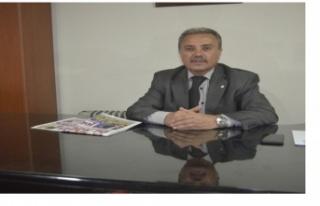 CHP Üsküdar Belediyesi Meclis Üyesi Osman Türkmen...