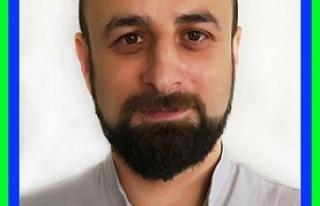 İstanbul'un En Genç İl Hakem Kurulu Başkanı...