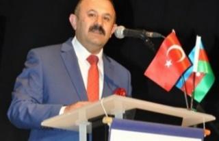 """Sefer Karakoyunlu, """"Türkiye'de Yaşayan Kaçak..."""