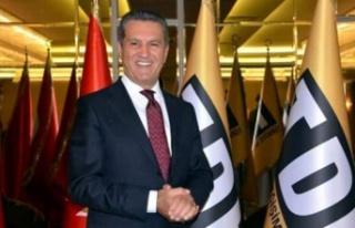 Mustafa Sarıgül AK Parti'nin önemli icraatlarını...