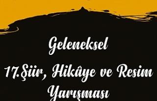Ümraniye Belediyesi Tarafından 17. Geleneksel Şiir,...