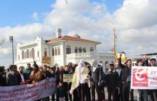 Yapılacak En Hayırlı İş İstanbul Sözleşmesi'nden...