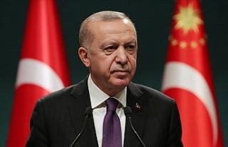 Erdoğan'dan Filistin için yoğun diplomasi:...