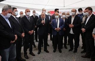 İstanbul'da 41 noktada kan bağışı seferberliği...