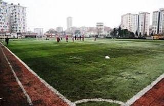 Ümraniye Kulüpleri Birliği Başkanı Ali Yazlı'nın...
