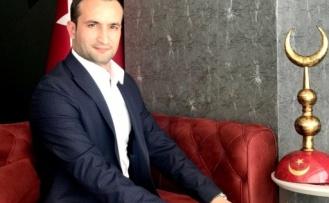Türkiye'nin En genç 'Kanaat Önderi' Taner Akkuş