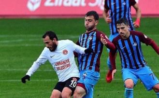 Ümraniye Spor'dan Türkiye Kupasında Farklı Galibiyet