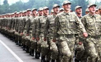 Askerlik sisteminde yeni değişiklikler geliyor