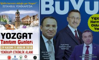 Anadolu'nun Kalbi İstanbul'da atacak