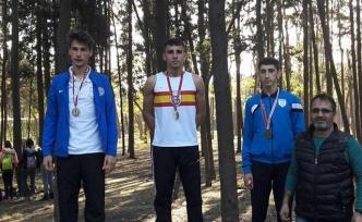 Ümraniye Belediyesi Atletizm Spor Kulübü Sporcusu Türkiye Finallerine Gitmeye Hak Kazandı
