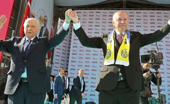 AK Parti Belediyeciliğinde Yeni Dönem Başladı