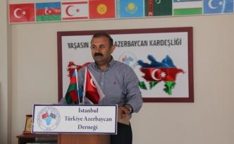 """Sefer Karakoyunlu; """"Ermenistan'a Kim Dur Diyecek"""""""