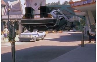 Elon Musk, uçan arabaları önermiyor
