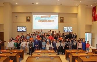 Çekmeköy Spor Şenlikleri Kazananları Ödüllerini Aldı