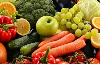 Kış Sebze ve Meyvelerinin Besin Değerini Artıran 11 Öneri