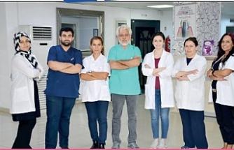 Özel İmplantdent Ağız Ve Diş Kliniği'nden Gazetemize Röportaj