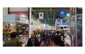 37. Uluslararası İstanbul Kitap Fuarı sona erdi