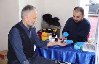 Çekmeköy Belediyesi'nden Kan Bağışına Tam Destek