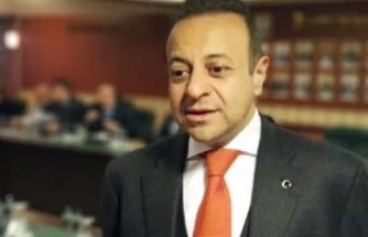 Egemen Bağış: 'Kıbrıs'ın tek bir karışından vazgeçmeyiz'