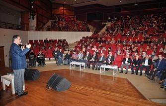 Mekke'nin Fethinin Yıldönümünde Ümraniye Belediyesi'nden Anlamlı Program
