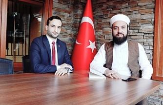Taner Akkuş'tan Ünlü Araştırmacı ve Yazar Muhammed Gül Hoca ile Röportaj