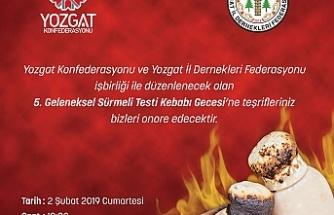 Yozgatlılar Ümraniye'de Testi Kıracak
