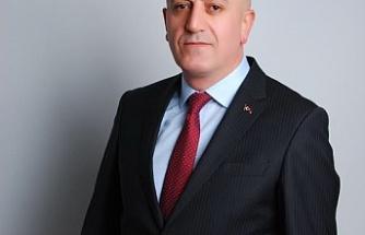 Cumhur İttifakının Ümraniye Belediyesi Meclis Üyesi Adayı Recep Tüylüoğlu'ndan Gazetemize Önemli Açıklamalar